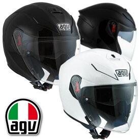 ★送料無料★【安心の国内正規代理店品】AGV K-5 JET ジェットヘルメット