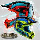 ★送料無料★HJC /RS TAICHI HJH125 FG-MX PISTON/ピストン オフロードタイプ ヘルメット