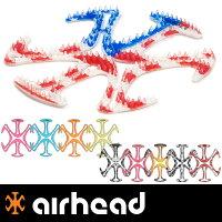 airhead/エアーヘッドヘルメット用ベンチレーションライナー