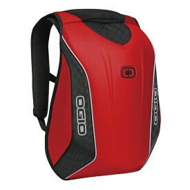 833c82679a3a OGIO NO DRAG MACH 5 PACK バックパック RED 0031652226296