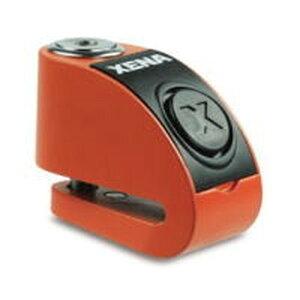 ディスクロックアラーム XZZ6L-HD [オレンジ]