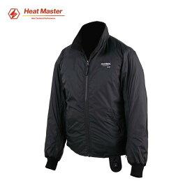 2020-2021 FW ★送料無料★ ヒートマスター Heat Master ヒートインナージャケット 3.5AMP 防寒 電熱インナー