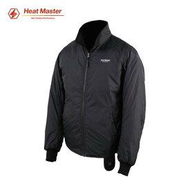 2020-2021 FW ★送料無料★ ヒートマスター Heat Master ヒートインナージャケット 5〜7AMP 防寒 電熱インナー