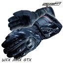 """★送料無料★FIVE/ファイブ""""WFX MAX GTX"""" 暖かさMAX。レーシンググローブの保護性能を踏襲したテクニカルウィンターグ…"""