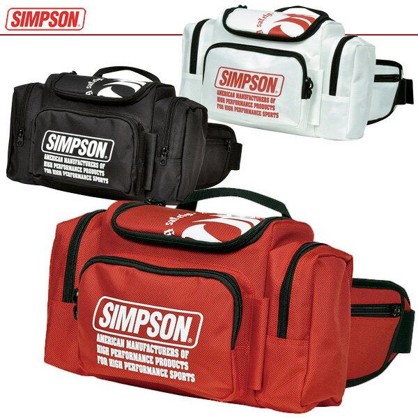 SB-311 SIMPSON シンプソン ウエストバッグ