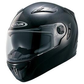 ★送料無料★ZEUS NAZ-105 フルフェイスヘルメット(パールブラック)