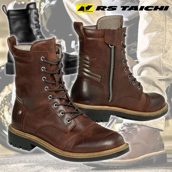 ★送料無料★X-NASHVILLE ライディングブーツ XPN023 Riding Boots RSタイチ/TAICHI