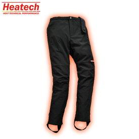 ★送料無料★ Heatech/ヒーテック ヒートインナーパンツ 防寒 電熱インナー