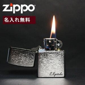 zippo 名入れ ライター 彫刻 アーマー ジッポ かっこいい オイル メンズ 喫煙具 ジッポー 愛煙家 彼氏 誕生日 プレゼント シルバー 162 ネーム 刻印 おしゃれ 煙草 ギフト メッセージ