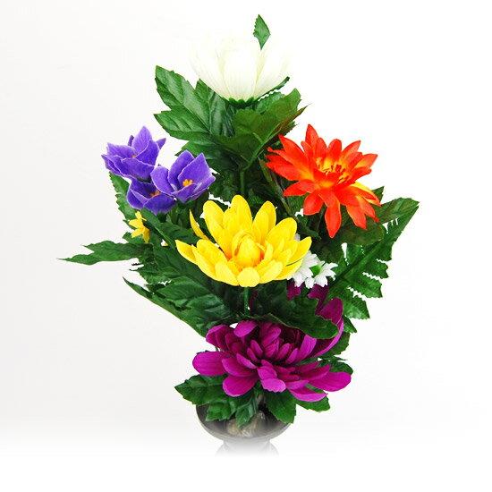【仏花・造花】お供え用仏花