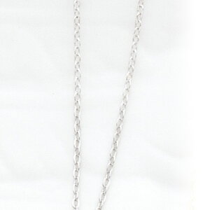 オプションチェーン プラチナ【45cm】に変更 遺骨ペンダント Soul Jewelry Pt