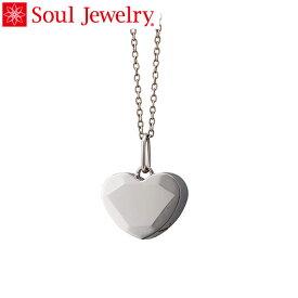 遺骨ペンダント Soul Jewelry チタン フレイア