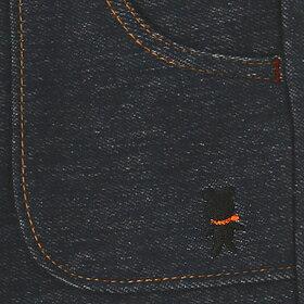 BBB★ストレッチニットデニムパンツ(70cm・80cm・90cm)