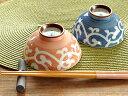 和食器 巻唐草夫婦茶碗【美濃焼/食器/訳あり/アウトレット/通販/器/茶碗/茶わん】