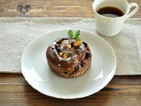 食器 取り皿 おしゃれ 中皿 美濃焼 プレート ケーキ皿 アウトレット カフェ風 白 ケーキ皿19.0cm