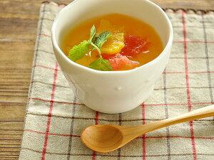 食器 小鉢 おしゃれ ボウル デザートカップ 美濃焼 アウトレット 白 カフェ風 ニューボン水玉ゼリーカップ