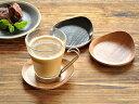 木製品 耳付きコースター【食器/通販/訳あり/木製/茶托/コースター/cafe/カフェ】
