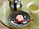和食器 貫入白い花の銘々皿【美濃焼/食器/訳あり/通販/器/アウトレット/小皿/中皿/取り皿】