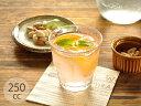 食器 グラス おしゃれ タンブラー 耐熱ガラス カップ デュラレックス DURALEX カフェ風 (250cc)ピカルディー
