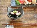和食器 薩摩黒墨こぼし重ね小鉢【美濃焼/食器/訳あり/アウトレット込み/通販/器/小鉢/小付け】