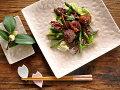 大人のひなまつりのテーブルコーディネート!華やかに彩る食器を教えて。