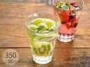 食器 グラス おしゃれ タンブラー コップ 耐熱ガラス デュラレックス DURALEX カフェ風 (350cc)ピカルディー