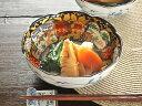 和食器 献上古伊万里5.5煮物鉢【美濃焼/食器/訳あり/アウトレット込み/通販/中鉢/取り鉢/カフェ風/cafe風】