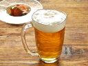 【マラソンタイムSALE】ガラス食器 Tebineriジョッキ<L>【P-6617/日本製/食器/通販/ガラス/コップ/グラス/タンブラ…
