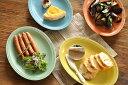 ( 半額 )食器 取り皿 おしゃれ 中皿 美濃焼 ケーキ皿 楕円 アウトレット カフェ風 ラ・クレールオーバルトレー24.3c…