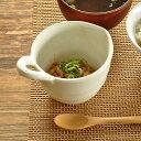 和食器 健康納豆鉢<粉引>【美濃焼/食器/おしゃれ/訳あり/アウトレット込み/通販/器/中鉢/タレ入れ/納豆/ドレッシン…