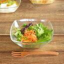 ガラス食器 Bormioli Rocco/ボルミオリ・ロッコ エクリシィ スクエアーボウル14.0cm【イタリア製/スペイン製/食器/…