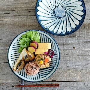 食器 パスタ皿 おしゃれ 和食器 モダン 美濃焼 大皿 ディナープレート アウトレット カフェ風 令和粉引8.0皿
