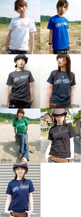 Tシャツ半袖NEWTHING150160SMLXL