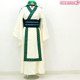 1113D★M【送料無料・即納】B品 マギ ジャーファル衣装 サイズ:M コスプレ衣装 costume708
