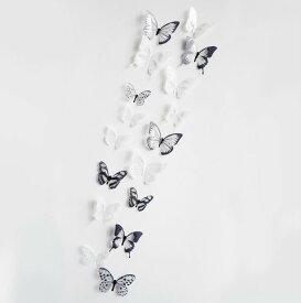 PVC蝶飾りバタフライモチーフカラー豊富ペーパーディスプレイペーパーぽんぽんガーランド 壁飾りディスプレイインテリア安い簡単模様替えカラフル 北欧キッズルーム子供部屋