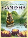 オラクルカード ウイスパー オブ ロード ガネーシャ オラクル Whispers of Lord Ganesha ウィスパー