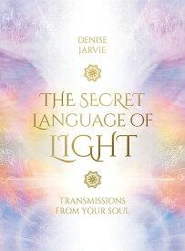 シークレット ランゲージ オブ ライト オラクル The Secret Language of Light オラクルカード