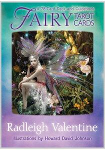 タロットカード タロット フェアリー Fairy Tarot Cards