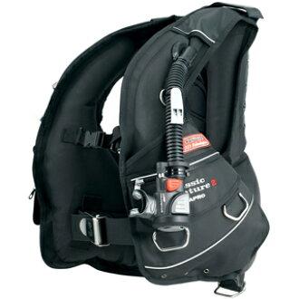 SCUBAPRO(水下呼吸器專業)古典冒險2 AIR2/4th G.裝備(紅)