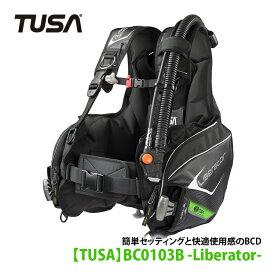 【TUSA】BC0103B LIBERATOR(リブレーター)