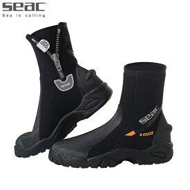 ダイビング ブーツ SEAC セアック PRO HD Diving Boots プロ HD ダイビングブーツ 【mic-point】
