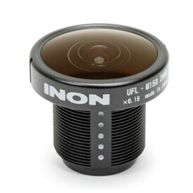 INON(イノン) コンデジ用水中マクロ魚眼レンズ UFL-M150 ZM80