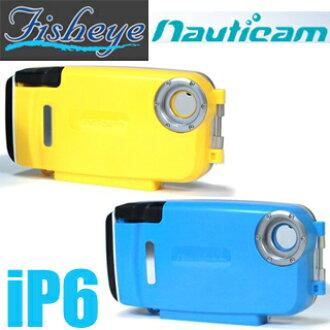 Nauticam Naughty Cam Ip6 Underwater Housing Iphone Compatible