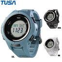【TUSA】ディーシーソーラー IQ1203 DC Solar ソーラー充電式ダイブコンピューター レンズガードプレゼント付 【mic-p…