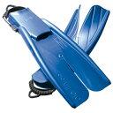 ダイビング フィン apollo アポロスポーツ バイオフィンSP (ブルー)