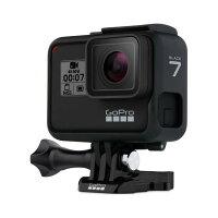 【GoPro】ゴープロHERO6BlackウェアラブルカメラCHDHX-601-FW【国内正規品】