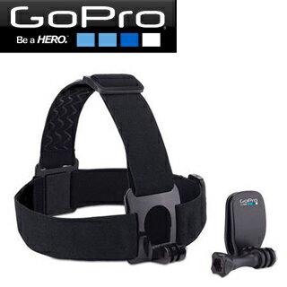 【GoPro】 ACHOM-001 Head Strap + QuickClip ヘッドストラップ & クリップ 【02P06Oct18】