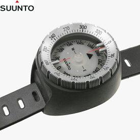 [ SUUNTO ] スント SK-8 Strap Mount NH SK8 SS00981000【ダイビングコンパス】