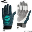 ダイビング グローブ GULL SPグローブ 3 ウィメンズ Limited Edition GA-5550 SP GLOVES 3 GA5550 [ドットグリ...