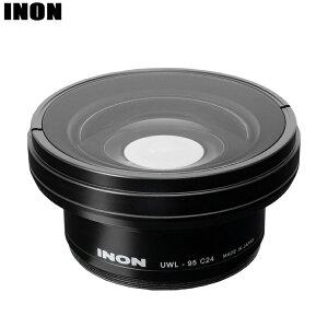 [ INON ] ワイドコンバージョンレンズ UWL-95 C24 M67